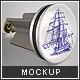 Wash Basin Plug Mock-up - GraphicRiver Item for Sale