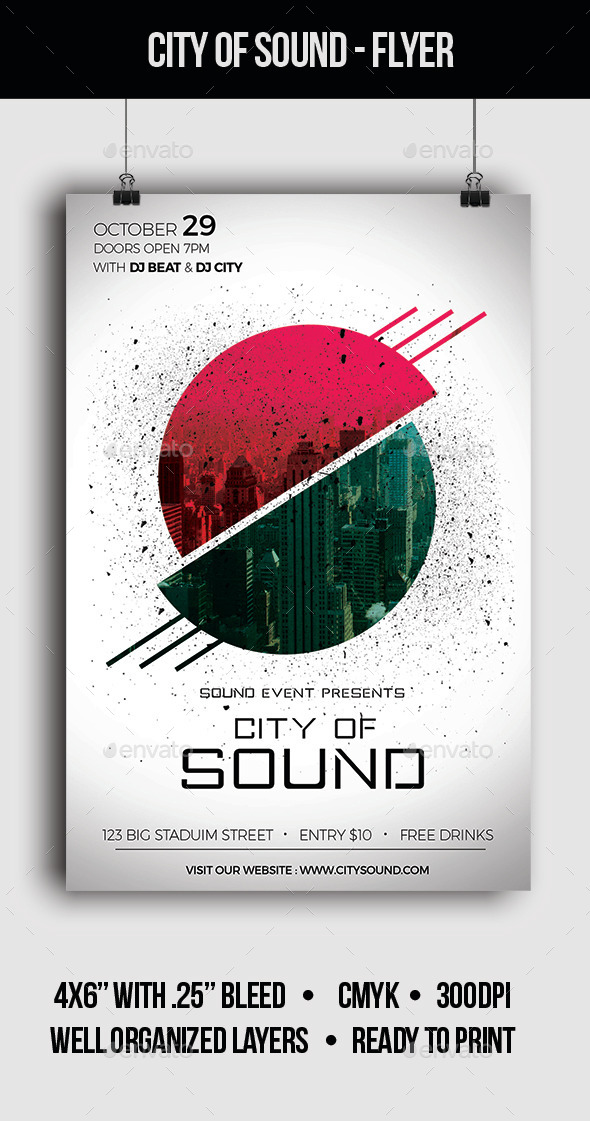 Trap Music Graphics, Designs & Templates from GraphicRiver
