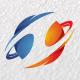 Net Zet / Letter N / Logo N / Letter N / Letter Z / 3D Logo Templates - GraphicRiver Item for Sale