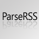 ParseRSS - Parse a RSS with PHP5 Class - CodeCanyon Item for Sale
