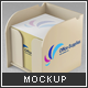 Block Pads Mock-up - GraphicRiver Item for Sale