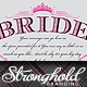 Download Bride & Groom T-Shirt from GraphicRiver