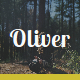 Oliver - Responsive Blogger Template - ThemeForest Item for Sale