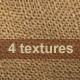 Hemp Fabric Textures Pack - GraphicRiver Item for Sale