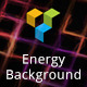 VC Energy Background - CodeCanyon Item for Sale