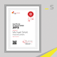 Clean Certificates - GraphicRiver Item for Sale