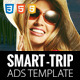 Smart-TRIP Ads Template - CodeCanyon Item for Sale