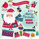 Santa Claus - GraphicRiver Item for Sale