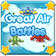 Great Air Battles - HTML5 Mobile Game (Construct 3   Construct 2   Capx)