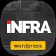 INFRA - Clean & Elegant Magazine Theme - ThemeForest Item for Sale
