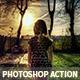 Photoshop Action Soft Color Effect - GraphicRiver Item for Sale