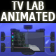 TV-LAB ANIMATED - HD - VideoHive Item for Sale