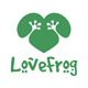 Love Frog - GraphicRiver Item for Sale
