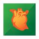 Cardiology Logo - GraphicRiver Item for Sale