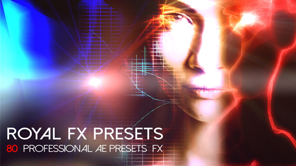 Royal FX Presets
