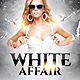 White Affair Party  - GraphicRiver Item for Sale