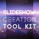 Slideshow Creation Tool Kit - VideoHive Item for Sale