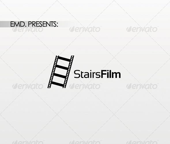 Stairs Film Logo