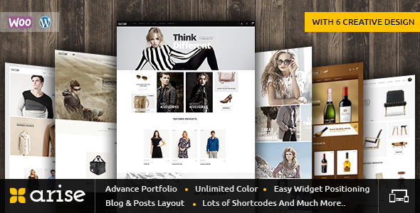 Review: Arise - WooCommerce Responsive Theme free download Review: Arise - WooCommerce Responsive Theme nulled Review: Arise - WooCommerce Responsive Theme