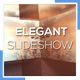 Elegant 3D Slideshow - VideoHive Item for Sale