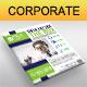 Multipurpose Corporate Flyer 81 - GraphicRiver Item for Sale