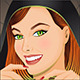 Halloween Background with Witch. - GraphicRiver Item for Sale