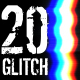 Dirty Glitch - VideoHive Item for Sale