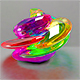 13 Abstract Objects - 3DOcean Item for Sale