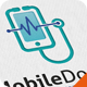 Mobile Doctor Logo - GraphicRiver Item for Sale