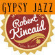 French Anthem Gypsy Jazz - AudioJungle Item for Sale