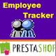 Employee Tracker For Prestashop - CodeCanyon Item for Sale