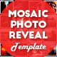 Mega Photo Reveal Template - VideoHive Item for Sale