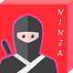 Ninja Samurai + Multiple Character + Remove Ads - CodeCanyon Item for Sale