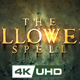 The Helloween Spell - VideoHive Item for Sale