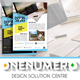 Flat Creative Flyer - GraphicRiver Item for Sale