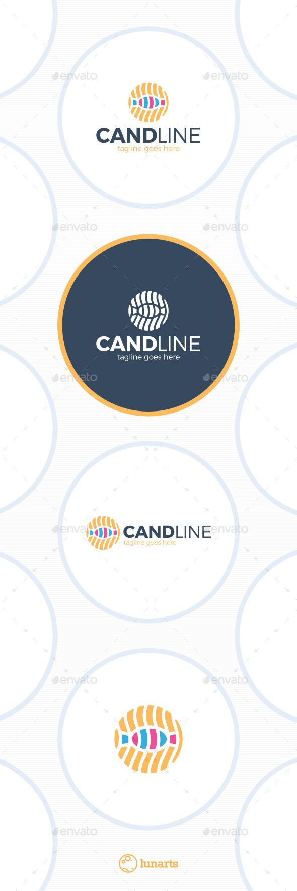 Candy Line Logo