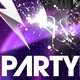Partylicious Party Flyer - GraphicRiver Item for Sale