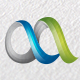 3D Infinity Logo / Agency / Management / Marketing / 3D Logo Templates - GraphicRiver Item for Sale