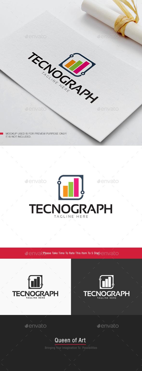 Tecno Graph Logo