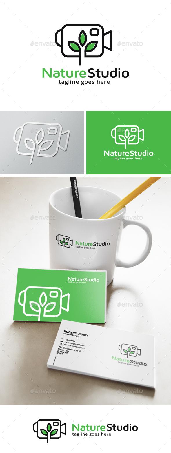 Nature Studio Logo