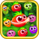 Frenzy Veggies Match-3 Puzzle Game UI Kit - GraphicRiver Item for Sale
