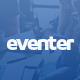 Eventer - Event and Conference Landing Page - ThemeForest Item for Sale