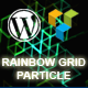 Rainbow Grid Particle - CodeCanyon Item for Sale