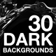 Dark Backgrounds - VideoHive Item for Sale