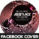Explosion Facebook Timeline Cover Design - GraphicRiver Item for Sale