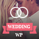 Wedding Day - Birthday, Marriage & Event WordPress Theme - ThemeForest Item for Sale