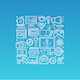 Internet Marketing Concept - GraphicRiver Item for Sale