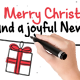 Christmas Whiteboard - VideoHive Item for Sale