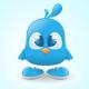 Birdie - GraphicRiver Item for Sale