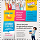 Activity Flyer Templates - GraphicRiver Item for Sale